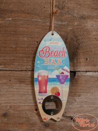 Beach Bar opener 17,5 x 7 x 1 cm